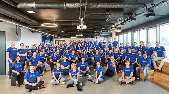 Enterprise architecture software company LeanIX raises $80M Series D – TechCrunch